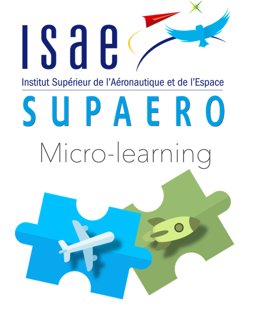 Micro-Learning logo